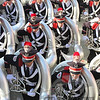 2013 Buffalo : The Buffalo Bulls visit Ohio Stadium and put on a good show for the host Buckeyes.  The 2013 version of TBDBITL was also on the field for their first performance of the season.