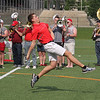 2013 Drum Major Tryouts : A dual repeat as Kyle West and David Pettit return to lead the 20113 OSUMB.