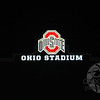 2013 Gladden House : The OSUMB performs for the Gladden House in Ohio Stadium.