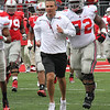 2012 Spring Game : 1 gallery with 264 photos